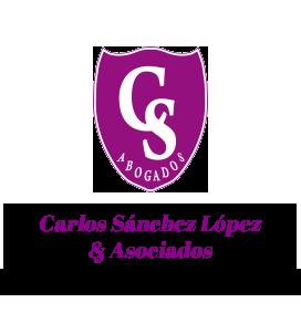 Abogado en Granada. Carlos Sánchez López
